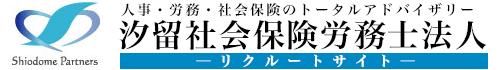 汐留社会保険労務士法人 新卒・中途/求人